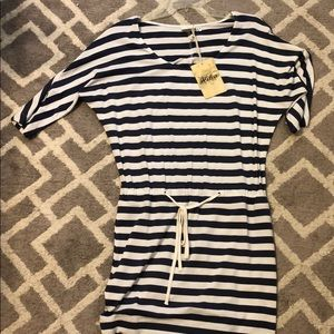 New with tags nautical dress